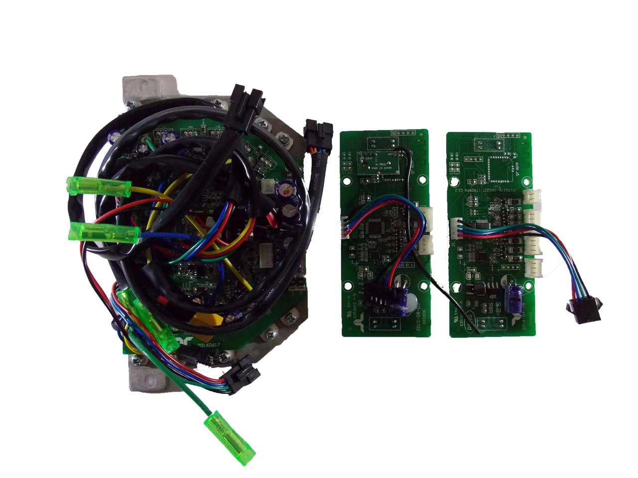 Набор плат для гироскутеров Viper