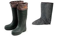 Зимние сапоги ПСКОВ, температура -30С, экологоческий материал, отличное качество