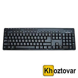 Комп'ютерна клавіатура LogicPower LP-KB 011
