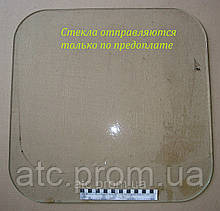 Стекло ЮМЗ МК боковое старой кабины (540х530) 45-6704026