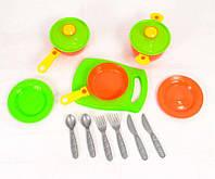 Посуд ТехноК 3251 в кульку