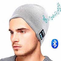 Шапка с bluetooth гарнитурой, шапка-наушники Magic Hat, фото 1