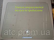 Стекло ЮМЗ УК переднее новая кабина (1146х861) 45Т-6700021