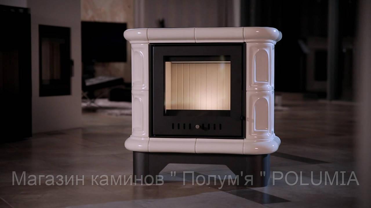 Печь камин кафельная  WK440