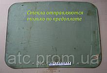 Стекло ЮМЗ МК переднее старая кабина (902х672) 45-6700021