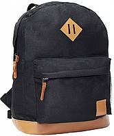 Рюкзак мужской Uni Black