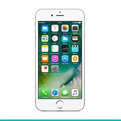 Смартфон iPhone 7 Silver 32 Gb Витрина