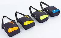 Сумка для обуви F50  (PL, р-р 32х23х9,5см, цвета в ассортименте)