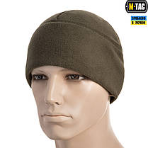 M-Tac шапка Watch Cap флис Windblock 380 Olive, фото 2