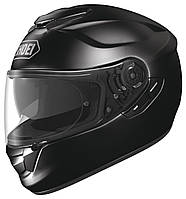 Мотошлем Shoei GT-Air черный глянец, S, фото 1