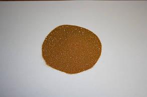 Шлифпорошок КНБ (эльбора) CBN2(янтарный) 315-250