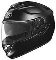 Мотошлем Shoei GT-Air черный глянец, XXL