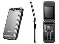 Samsung S3600 silver