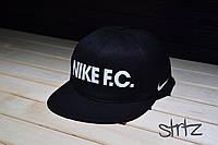 Рэперская кепка снепбек найк,Nike Snapback Cap реплика
