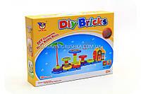 Конструктор Diy bricks на шестеренках 9501-1