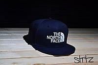 Рэперская кепка снепбек The North Face Snapback Cap реплика