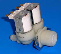Клапан  стиральной машины 2/180 универсальный