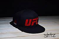 Стильная рэперка,снепбек Reebok UFC Snapback Cap реплика