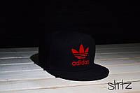 Модная рэперкая кепка,снепбек Adidas Originals Snapback Cap реплика