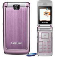 Samsung S3600 Pink