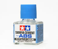 Клей TAMIYA для ABC пластика