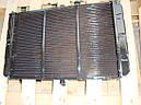 Радиатор Ваз 2108, Ваз 2109, 21099, Ваз 2115 медный, под датчик включения вентилятора (Оренбург, Россия), фото 5