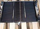 Радиатор Ваз 2108, Ваз 2109, 21099, Ваз 2115 медный, под датчик включения вентилятора (Оренбург, Россия), фото 6