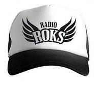 Модная кепка радио рокс реплика