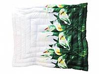 Одеяло с овчиной 1,8 * 2,15 обычное
