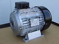 Электро мотор 3 кВт 2800 об/м  RAVEL motori elettrici