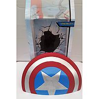 Оружие Капитан Америка