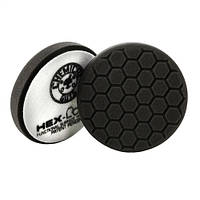 Круг полировальный Chemical Guys Hex Logic Black Finishing Pad