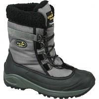 Зимние ботинки Norfin Snow Gray, фото 1