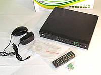 4-канальный видеорегистратор DVR RV-X97504HC-83