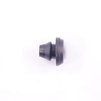 Заглушка резиновая (14x14x12) б/у Рено