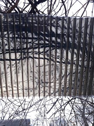 Сотовый поликарбонат 6мм бронза BORREX (Боррекс), фото 2