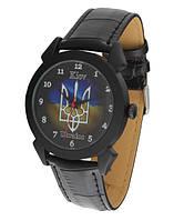 Часы мужские с гербом Украины
