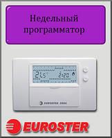 Недельный программатор Euroster 2006