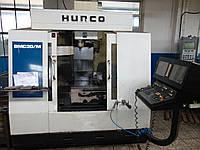 Вертикальный фрезерный обрабатывающий центр HURCO BMC 30