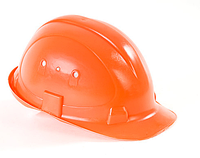 Каска строительная защитная