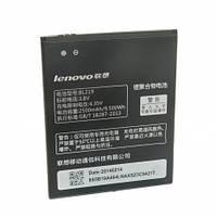 Аккумулятор, батарея, АКБ Lenovo (леново) A880, A889, A850+ (BL219)