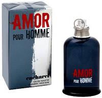 Мужская туалетная вода Cacharel Amour Pour Homme 50ml, фото 1