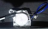 Стеклоподъемник передний правый электрический Mazda 626 GW 2000-2002г.в., фото 3