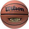 Мяч Баскетбольный Wilson Performance All Star (WTB4040XB7)