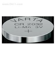 Батарейка VARTA CR2032 3V Lithium