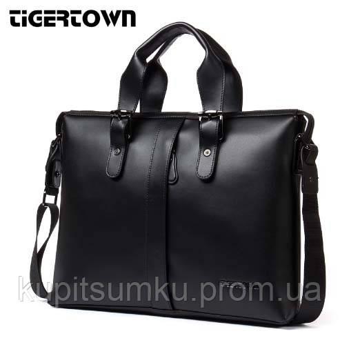 Портфель сумка ТМ TIGERTOWN