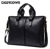 Портфель сумка ТМ TIGERTOWN, фото 1