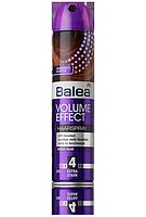 Лак для волос Balea Volume - Effect