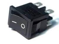 Переключатель клавишный SWR-45-11-3C (L-KLS7-24-201011BB)