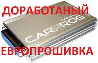 Основной блок Программатор CARProg 8.21 и 9.31 online доработанный